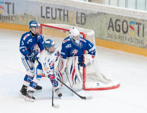 Moskito Top ZSC Lions vs GCK Lions 22.9.2013