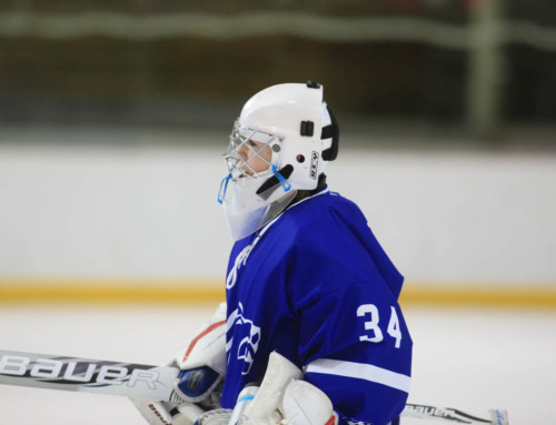 Spielbericht PeeWee 2014 (Exhibition Game): ZSC Lions vs California Kings 7:0