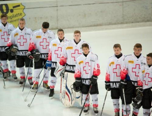 U16 Zuchwil 2013